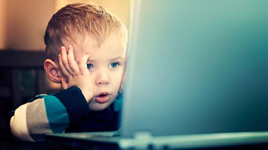 Image result for деца и компютър